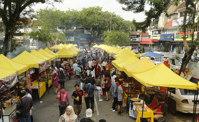 6 Great Things About Ramadan Bazaars In Malaysia