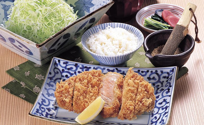 5 Places To Indulge In Japanese Katsu