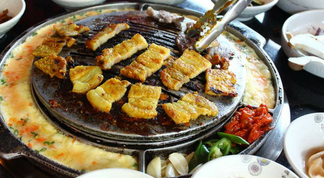 5 Smoking-Hot Korean BBQ Restaurants To Try In Ampang