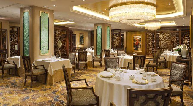 The Best Restaurants Around World To Celebrate Chinese New Year