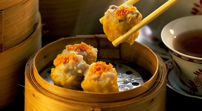 A guide to eating dim sum like a pro