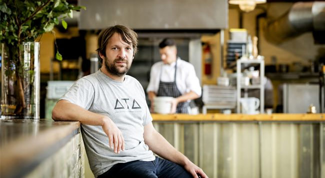 5 chefs who cooked up a storm in 2016