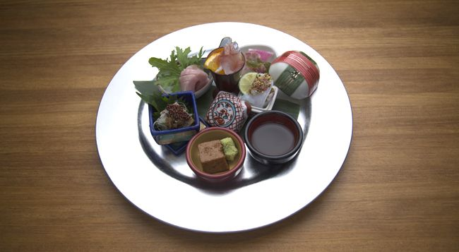 Leaving it up to the chef: Sou Omakase, The Gardens Mall