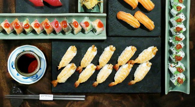 5 Japanese brunch buffets to make the most out of your weekend