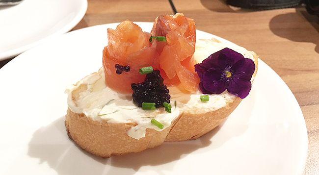 Small bites make for big eats at Tiki Taka