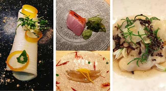 Society picks: 4 socialites share their favourite restaurants from around the world