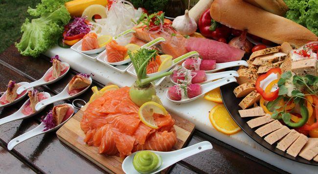 Ethical eats: Smoked salmon and other seafood