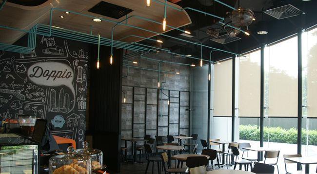 April 2015: Top 5 new openings in Kuala Lumpur