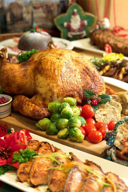 Top 5 roast turkeys for Christmas in KL and PJ
