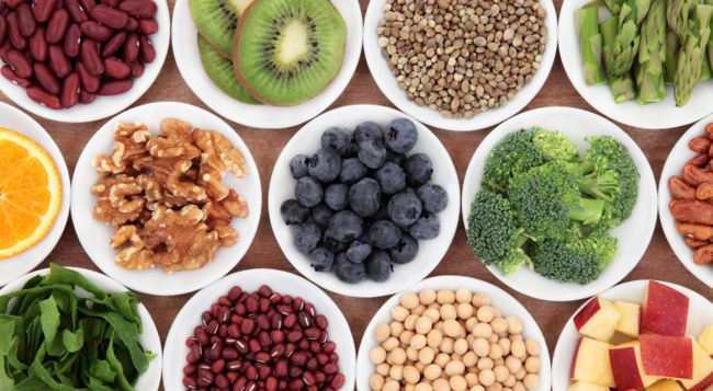 Going green: tips and tricks for going vegetarian