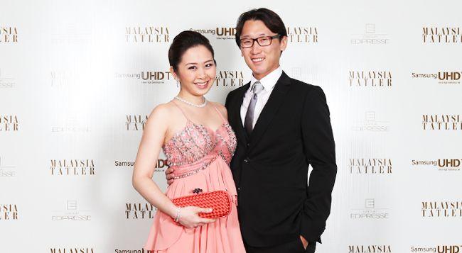 Society Picks (Couples Edition): Lim Ai San and Tan Shen Wain