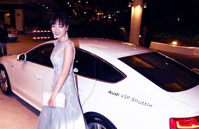 Society Picks: Gabrielle Tan, Most Stylish Woman 2013