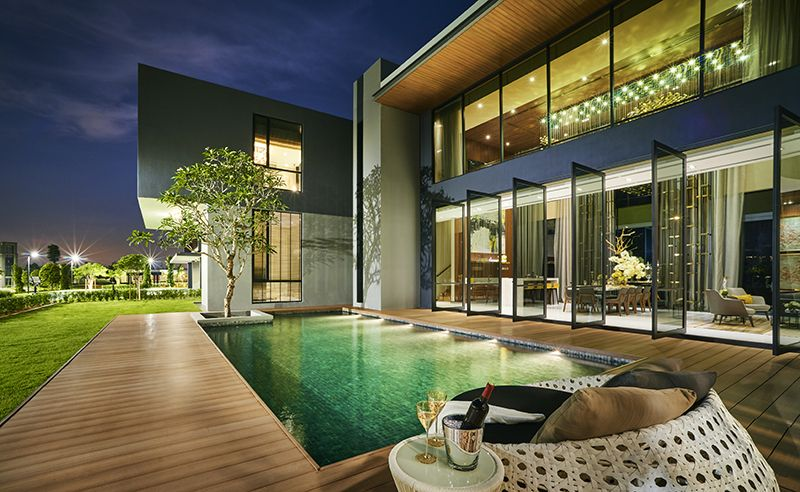 5 Ways Eco Sanctuary Is Modernising Luxury Resort Living With Grandezza Homes