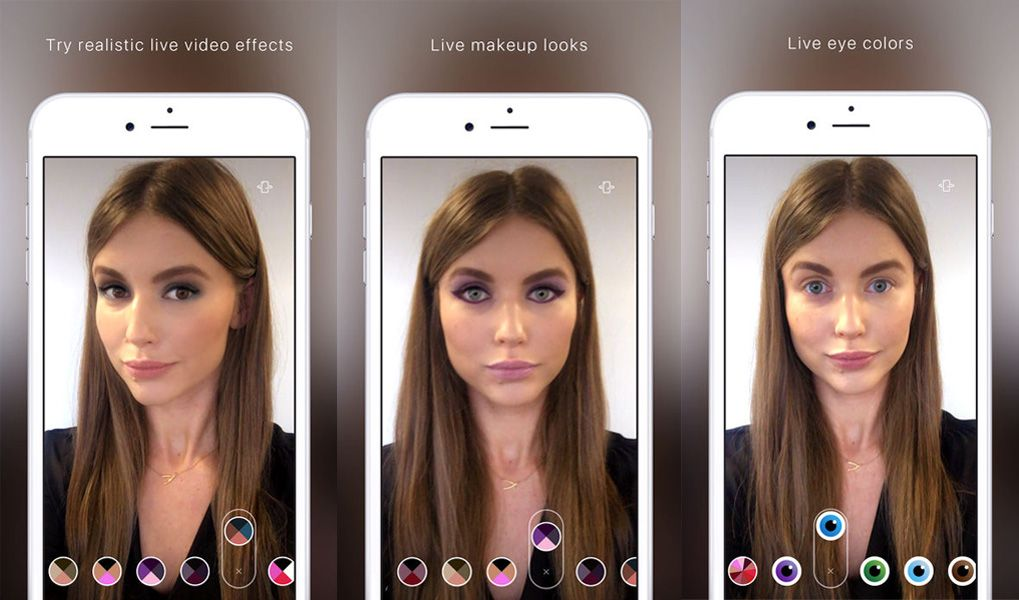 Is Augmented Reality The Next Big Thing In Beauty