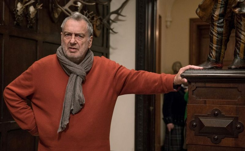Director Stephen Frears To Receive The 2017 Jaeger-LeCoultre Glory To The Filmmaker Award