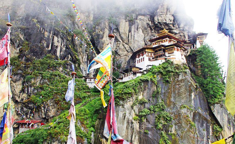 Far-Flung Destinations In Asia For Your Next Big Escapade