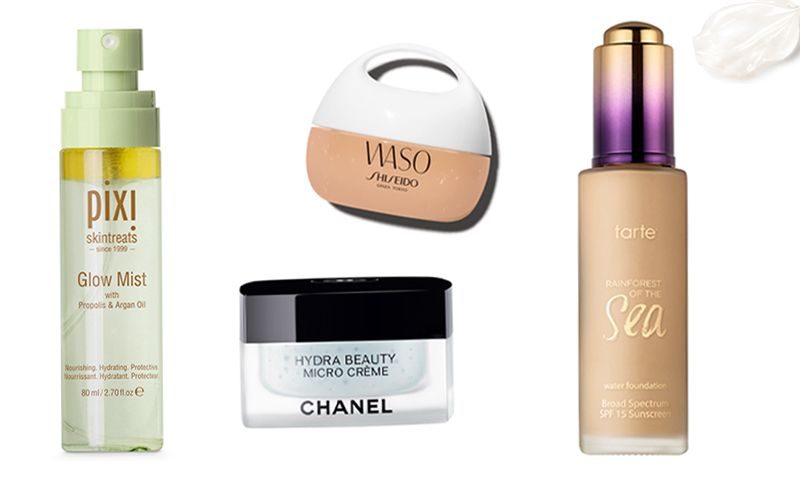 Dry Skin? These 7 Beauty Finds Hydrate Like No Other