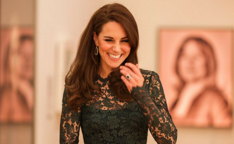 5 Popular Brands Kate Middleton Loves, That You Can Own Too