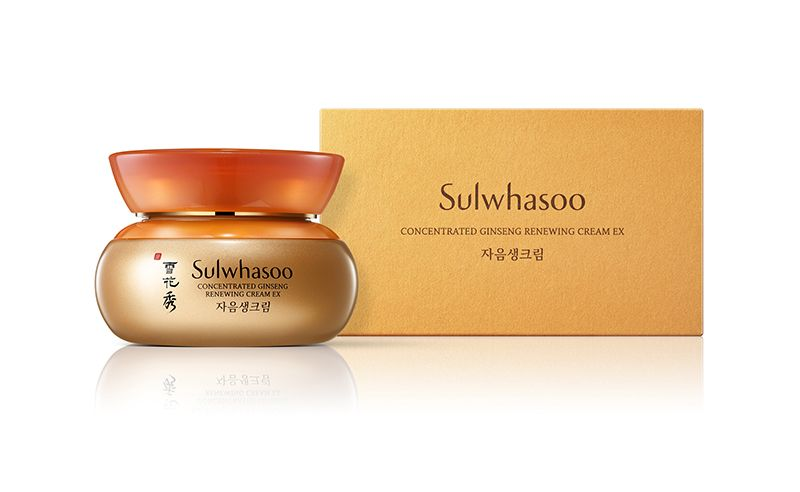 This Sulwhasoo Ginseng Cream Is The Best Anti-Ageing Discovery