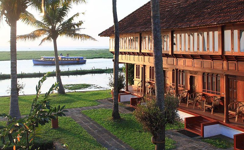 How These Luxe Resorts And Hotels Are Going Eco-Friendly