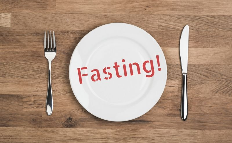 Finger On The Pulse: 4 Surprising Health Benefits Of Fasting