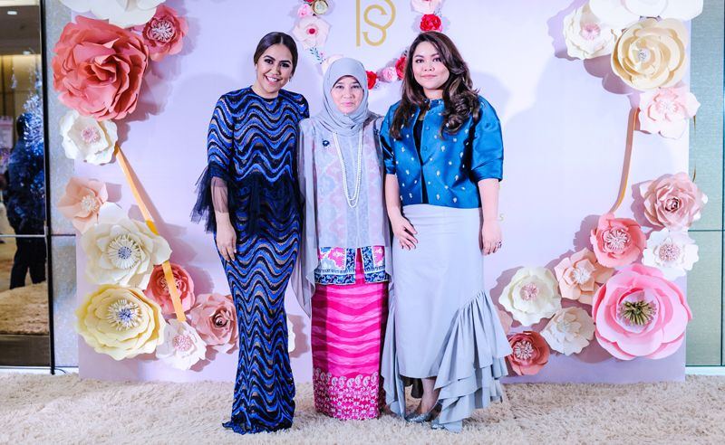 Inside The Grand Launch Of Royalty-Endorsed Halal Beauty Portal Prettysuci.com