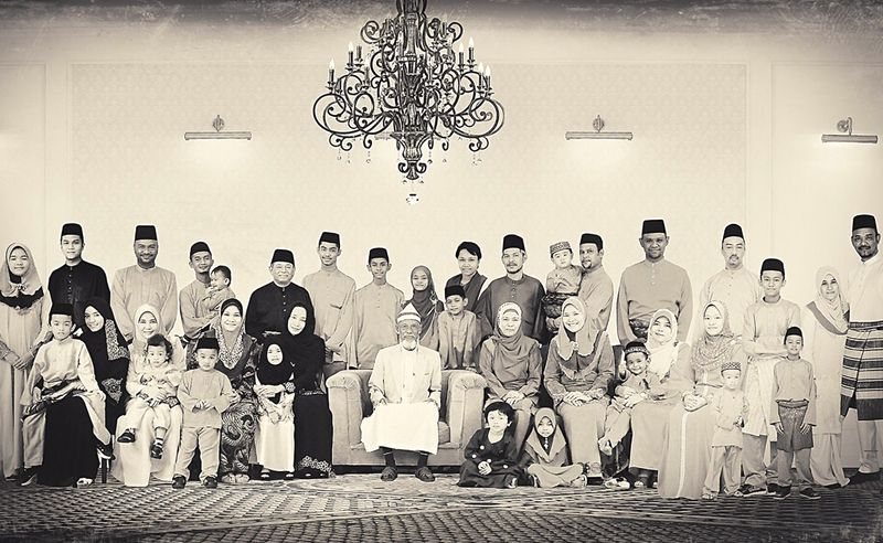 What Is Your Fondest Raya Memory?