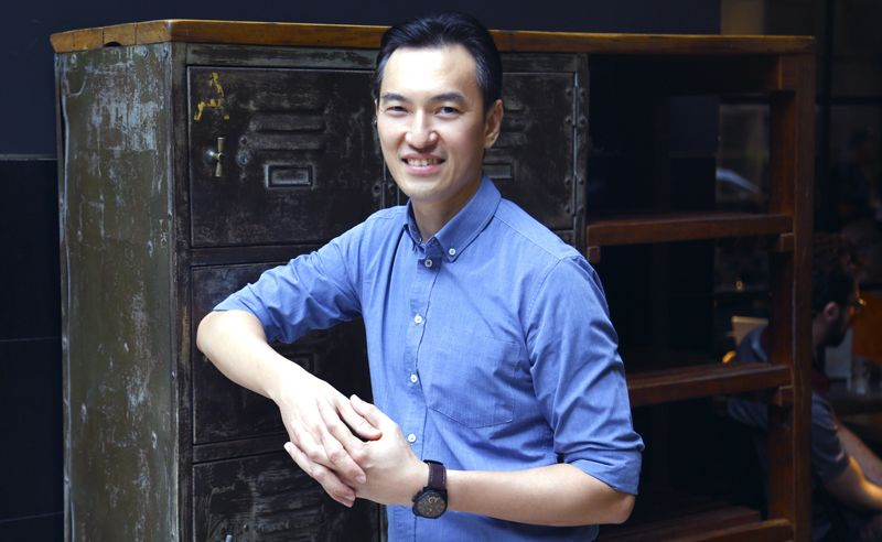 Aemulus Holdings CEO Berhad Ng Sang Beng: Lessons On A Happy Work Culture