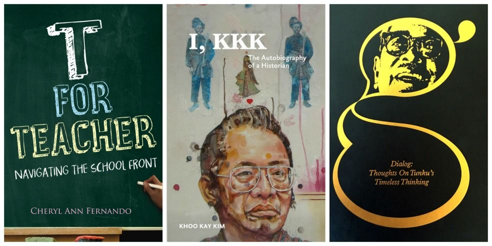 Top Books To Read Before Malaysia Turns 60