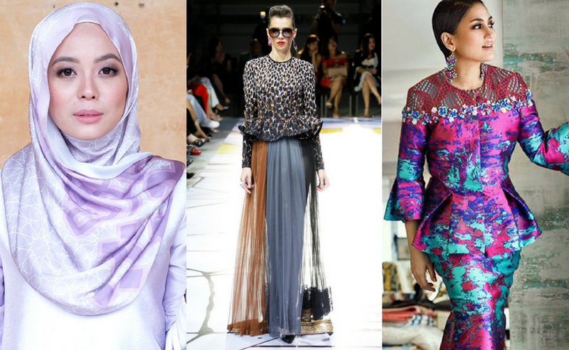 10 Asian Labels To Style Your Raya Look This Year