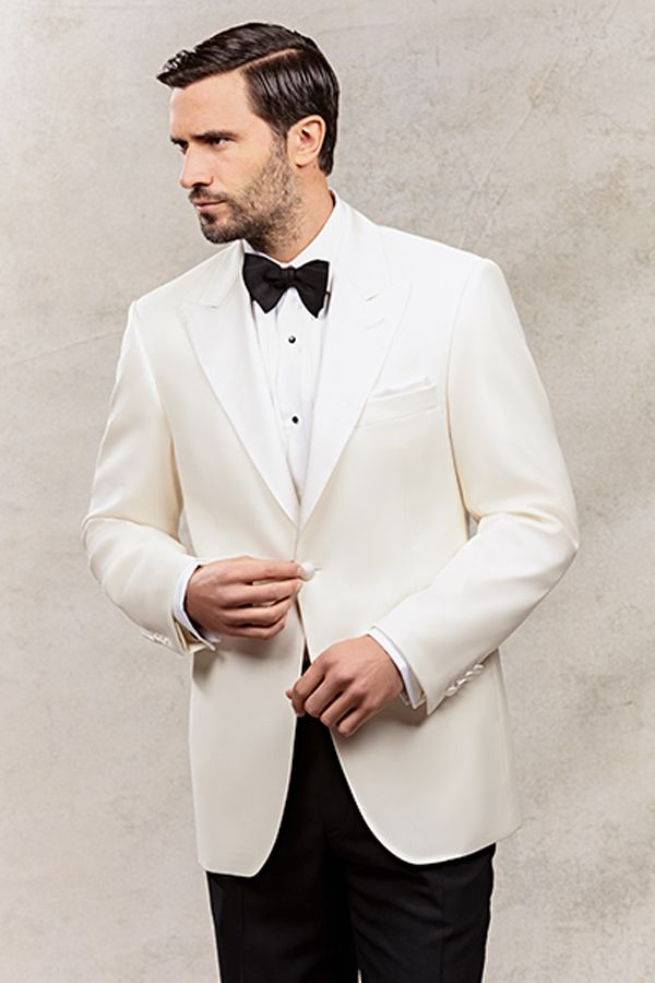The Gentleman's Guide To Dressing For A Wedding