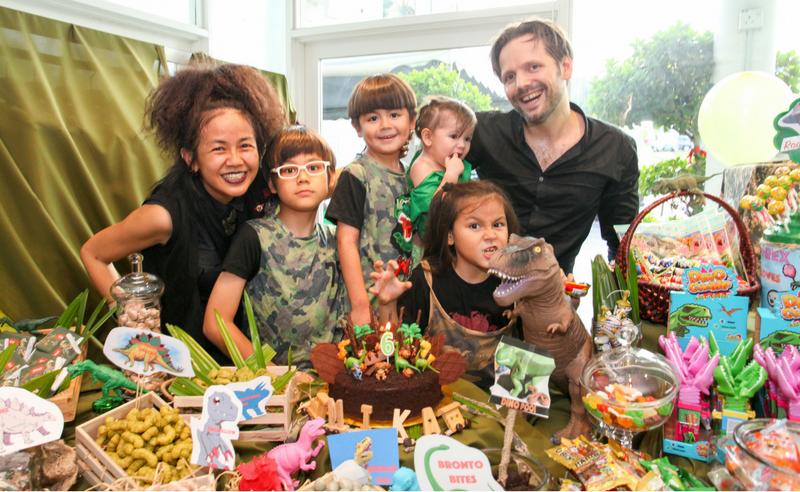 Melinda Looi: Fashioning Family Into The Fabric Of Work-Life Balance