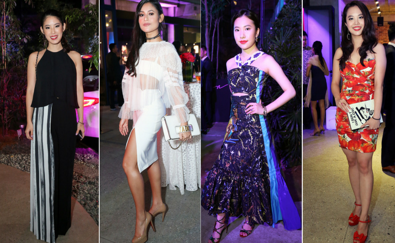 Style-Spotting At The Singapore Generation T List 2018 Launch Party