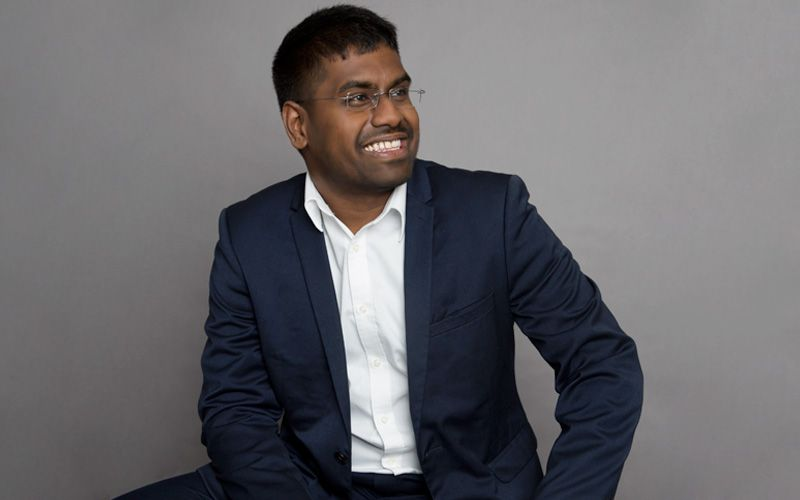 5 Ways To Build Purpose Into Your Business, According To Saora Industries Founder Ganesh Muren