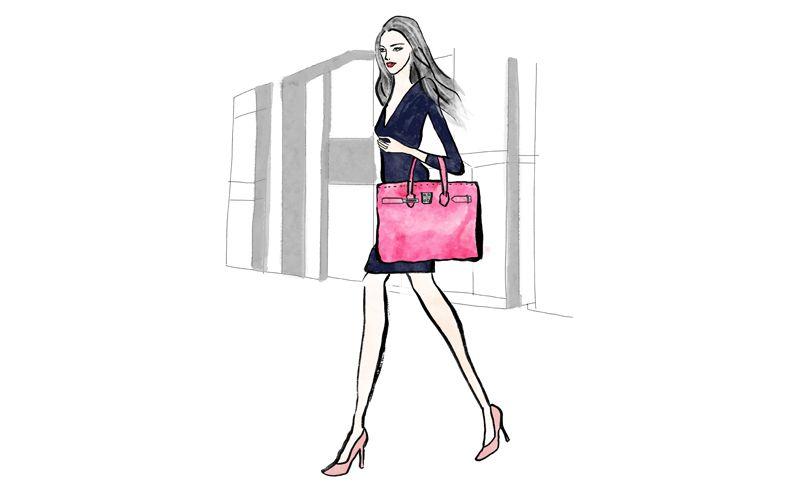 Ask an Insider  How do you spot a fake designer handbag   b252ab6fbbf1a