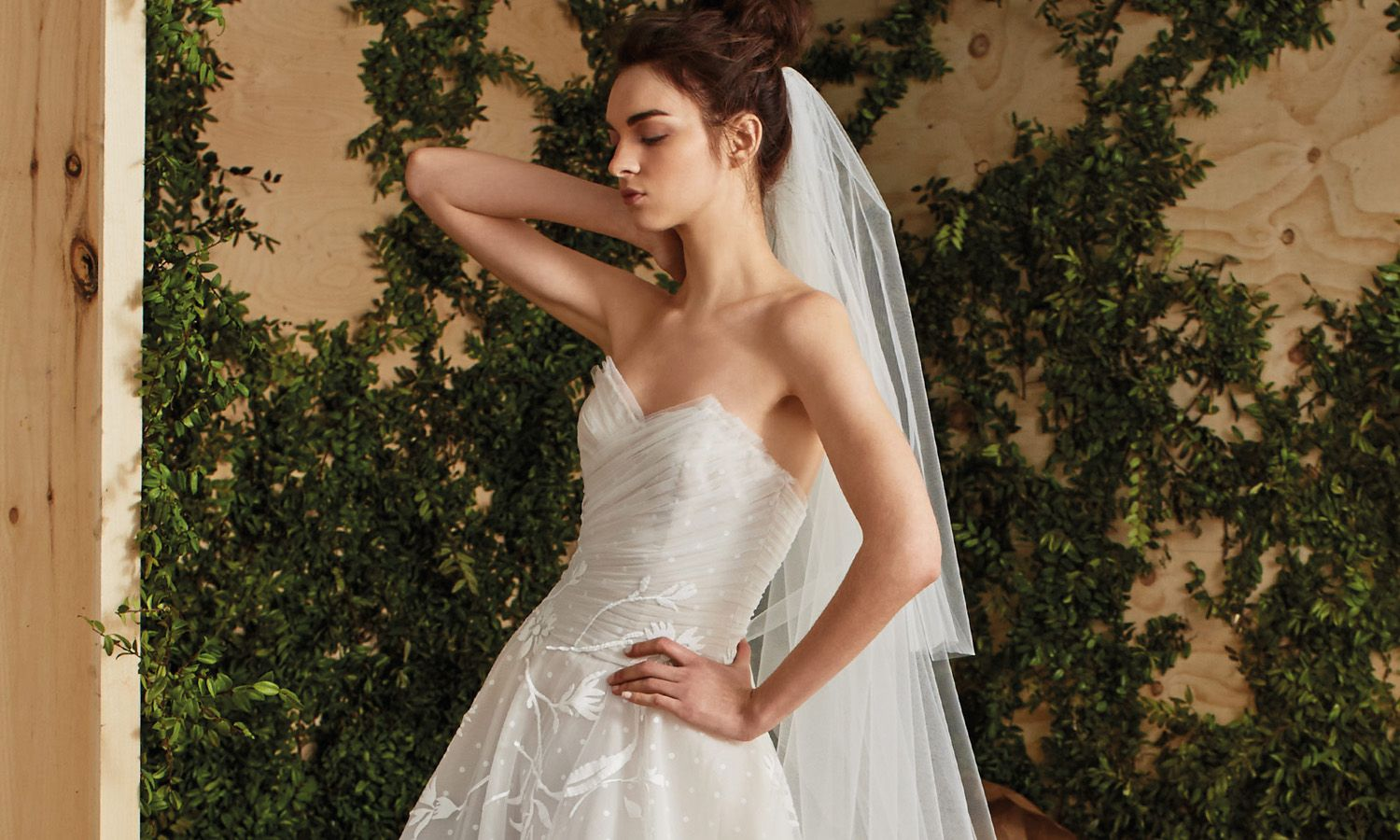 5 fairy tale wedding gowns for the princess in you