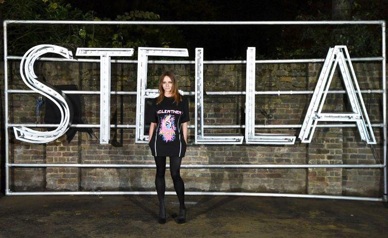 Stella McCartney unveils first menswear collection