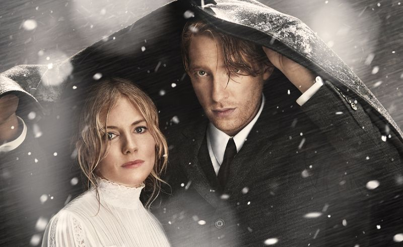 Burberry's origin story is a movie we'd totally watch
