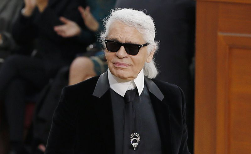 Karl Lagerfeld launches new hotel and hospitality brand