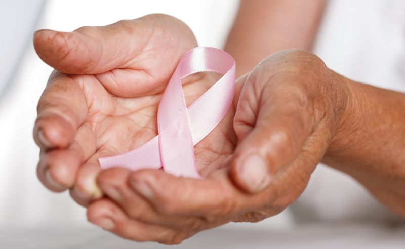Finger on the Pulse: Breast cancer awareness month
