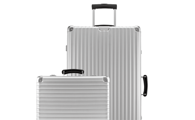 Rimowa joins the LVMH family