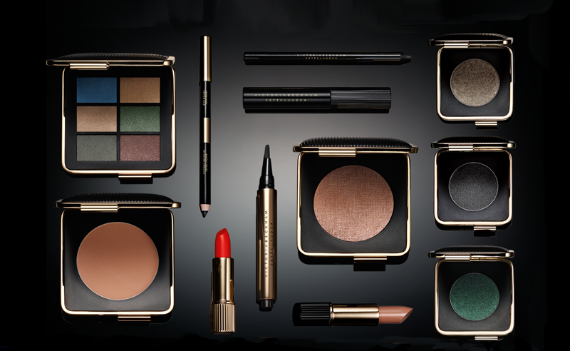 The Victoria Beckham x Estée Lauder makeup collection is here