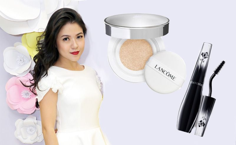 Tried And Tested Ju Nn Phang Tries Out Lancome S Blanc Expert