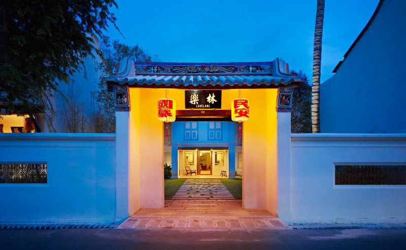 7 heritage hotels in Penang to dive into the local history