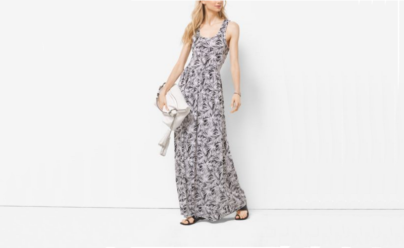 10 maxi dresses to fashionably take on that island holiday