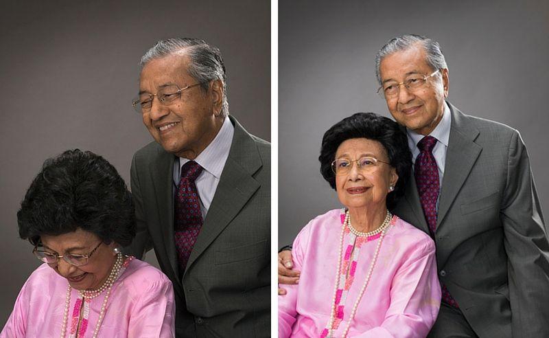 My Name Is Hasmah: Tun Dr Siti Hasmah's Gems For A Good Life