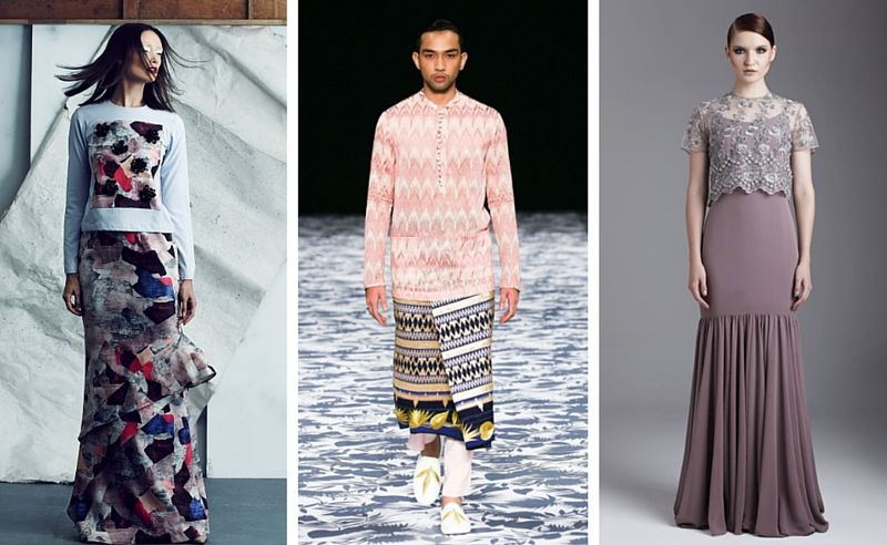 6 fashion commandments to follow this Raya