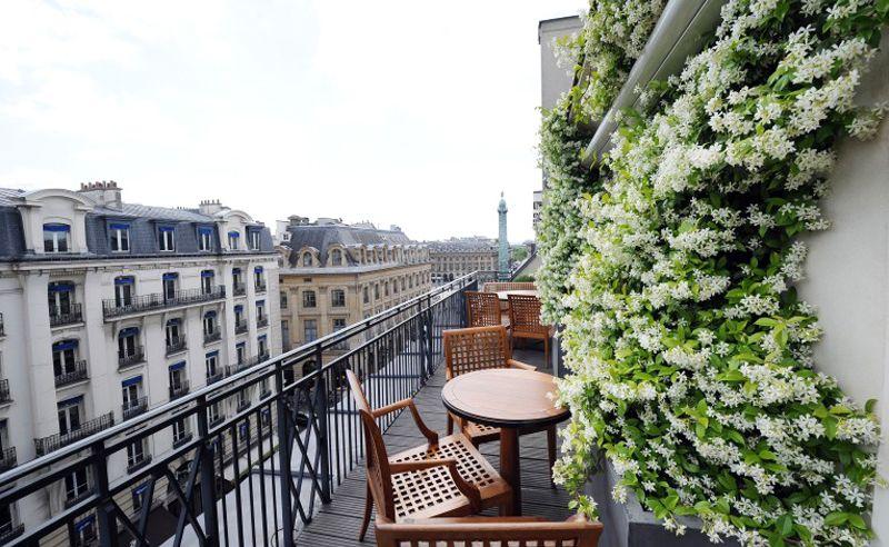 Paris' most affordable luxury hotel: Park Hyatt Vendôme