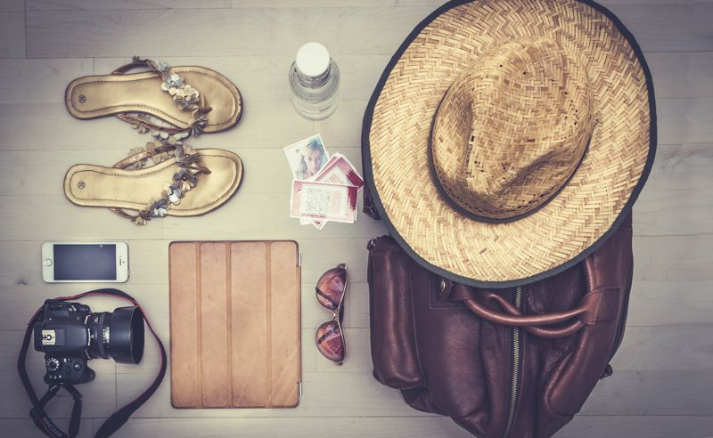 7 often overlooked packing tips that can save you a lot of trouble