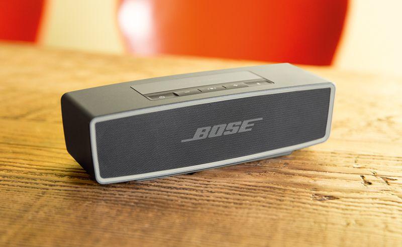 Bose SoundLink MiniBluetooth speaker II